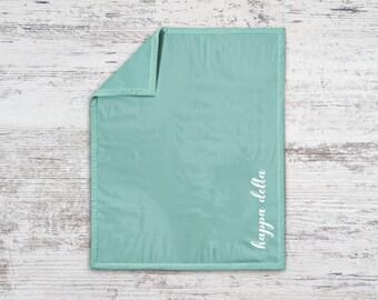 KD Kappa Delta Script Sweatshirt Blanket Throw Greek Licensed Sorority Gift