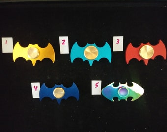 Here's the bat that made its place in history... This fidget has sold more in numbers than any others. N these are for you.