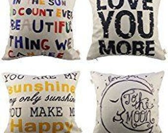 Decorative Pillow Multi Pack