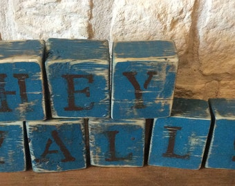 HEY YALL Rustic Home Decor-Southern Rustic Home Decor