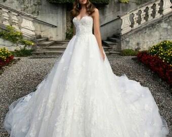Ballgown,wedding dress