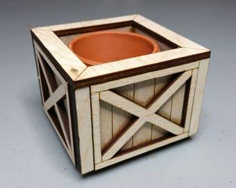 Mini Planter Box Kit