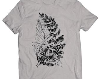 The Last of Us Part II Ellie's Tattoo T-shirt