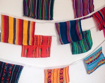 Mexican banner, Fiesta decorations, Mexican party decorations, Fiesta tassel banner, fiesta party decorations, Mexican fiesta decorations
