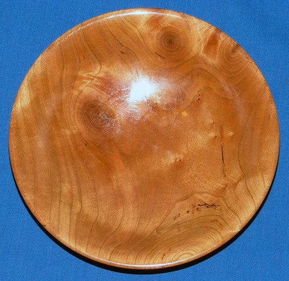 Cherry Bowl -Cordial- Curly Knotty Cherry