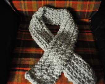 Outlander Inspired Scarf