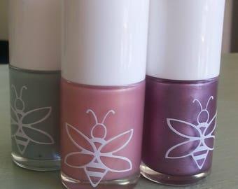 BeeFae Nail Polish- Custom Color (2 pack)