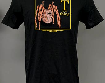 T is for THING