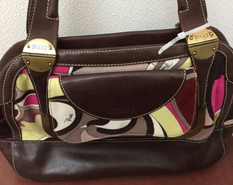 SALE!!! REDUCED!!! Emilio Pucci Bag  Pre-Owned