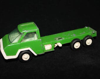 Tootsietoy Metal truck made in Chicago USA