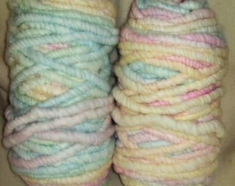 Super Bulky Yarn-Big Yarn-Core Spun Yarn-Twist Yarn-Chunky Yarn-Bulky Knitting Yarn-Novelity Yarn-Big Art Yarn-Jumbo Yarn-Photo Prop Yarn