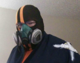 Tom Clancy's: The Division Rikers ski mask