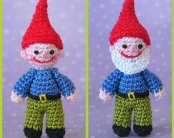 Amigurumi Tutorial Peppa Pig : Pdf pattern crochet miniature peppa pig amigurumi tutorial