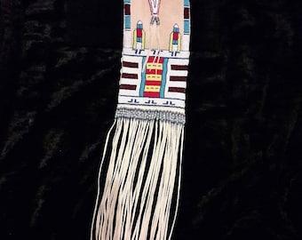 Cheyenne Pipe Bag