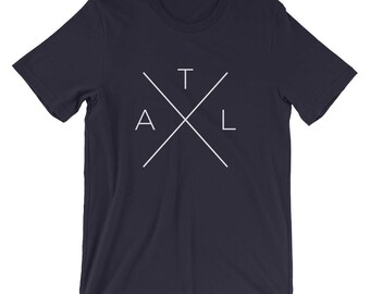 Atlanta Shirt, Atlanta Ga Shirt, Atlanta, Atlanta Georgia Shirt, Atlanta Georgia, Atlanta t shirt, Atl Shirt, Georgia Shirt,