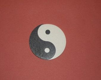 TAO Yin and Yang furniture Magnet