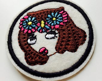 Sale | Girl | Pout | Selfie | Patch | Cute | Hipster | Trendy | Emo | DIY | Fashion | Retro