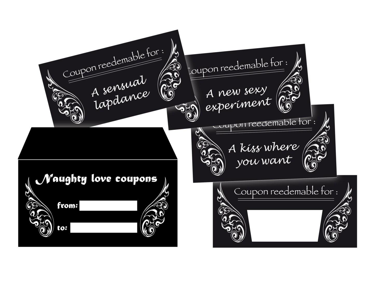 free printable coupon book for husband