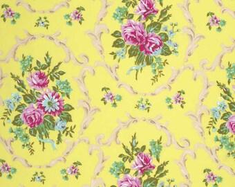 Good Company  by Jennifer Paganelli for Free Spirit Fabrics PWJP095azule