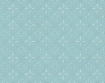 Citrus grove - 1/2 yard fabric