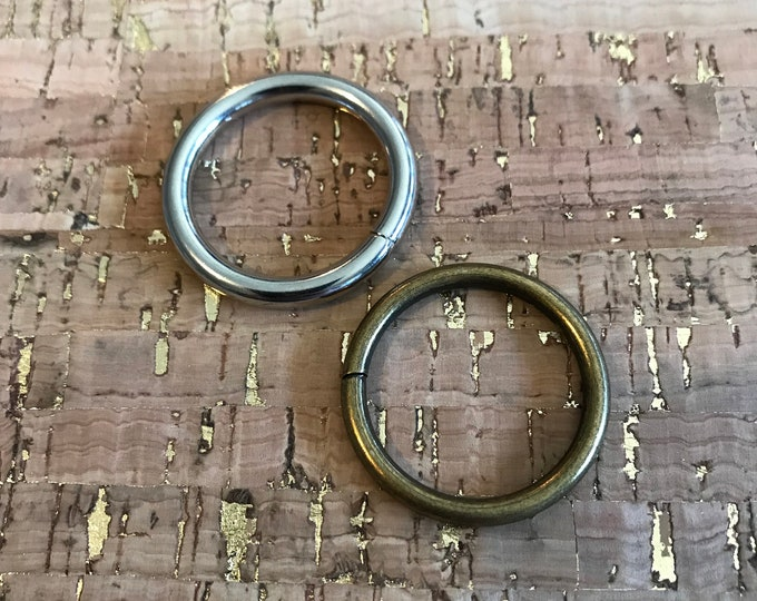 O-Ring - 1-Inch Wide