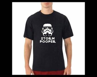 Storm Pooper Men's T-shirt