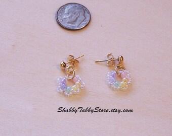 Restful Rainbow Earrings