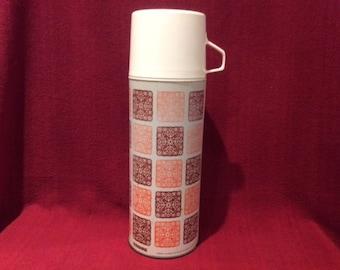 Sunshine Family Thermos Flask 23 Fluid ounces (Approx .75 ltr)