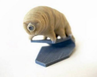 Tardigrade (Water Bear) Sculpture