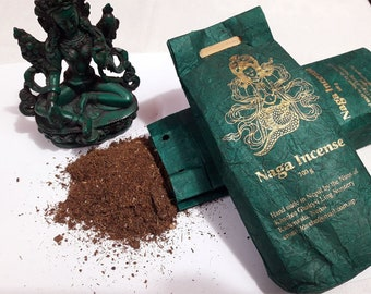 Naga Monastery Tibetan Incense Powder