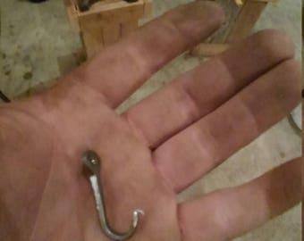 Small Hooks
