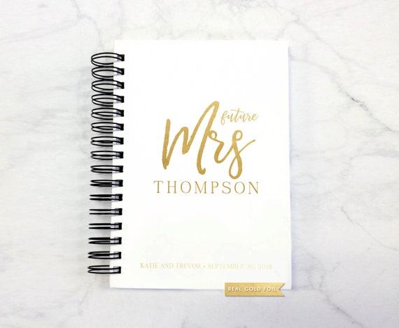 Wedding Planner Book Wedding Planner Journal Wedding Planner