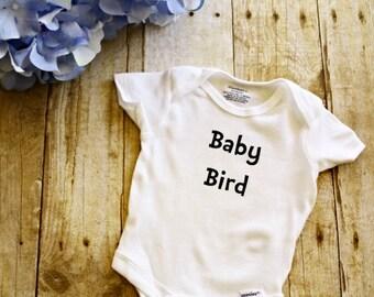 Baby Bird Onesies® brand by Gerber®