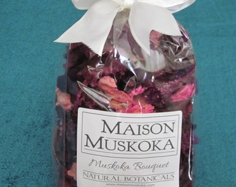 Potpourri - Muskoka Bouquet