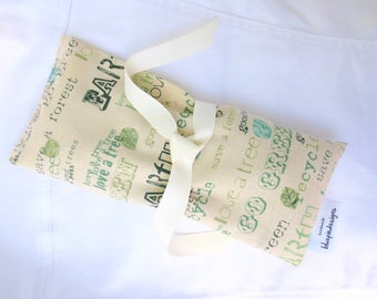 """Lavender Eye Passion Pillow-- Soothe your mind, Empower your passion..."""" Be Green """"  FREE SHIPPING"""