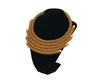 Kenya Masai Necklace S4