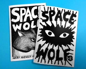 Space Wolf bundle