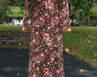 Tea and Chit Chat Dress