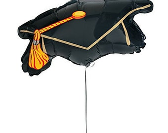 Congrats Grad Balloon / Graduation decoration /