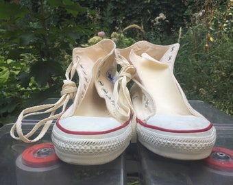 Vintage Converse All Star Made In USA