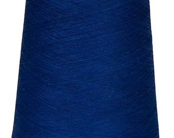 1 kg/ 35oz 100% LINEN YARNS, Ink Color Linen Yarns, linen yarns, high quality yarn