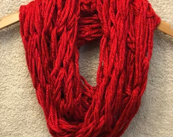 The Knit Scarf - Any Color Available