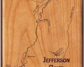 Fly Box - JEFFERSON RIVER...