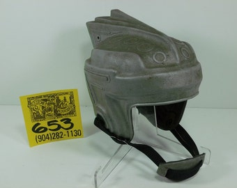 1940's Buck Rogers Space Helmet