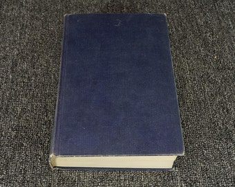 The Caine Mutiny A Novel Of World War II By Herman Wouk C.1951