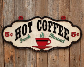 Coffee Rustic Sign Coffee Decor Sign Coffee Sign Decor Coffee Sign Coffee Shop Sign Coffee Bar Sign Coffee Lover Coffee Sign Coffee Wall Art