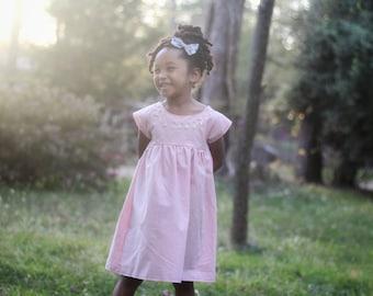 girls dresses, baby dress, summer dress, toddler dress,spring outfit,family picture,lace dress, formal dress, Mustard dress, Yellow dress