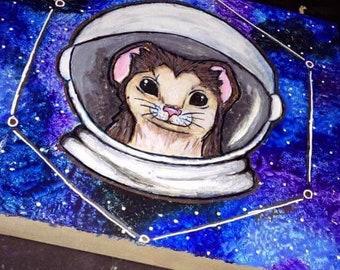 Space Weasel