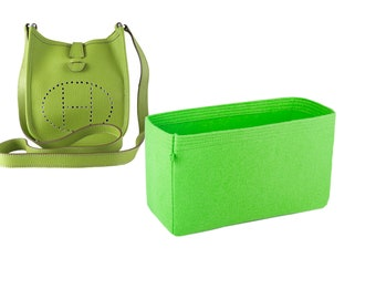 Hermes Evelyn 29 33 bag lining protector insert organizer purse insert, bag shaper,EXPRESS SHIPPING