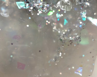Bejeweled Crystals